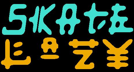 Skate · Lazy